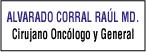 Logo de Alvarado+Corral+Ra%c3%bal+Francisco+Adolfo