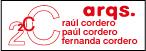 Logo de Cordero+Gula+Ra%c3%bal+Esteban+Arq.