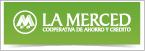 Logo de Cooperativa+de+Ahorro+y+Cr%c3%a9dito+La+Merced+Ltda.