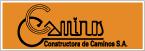 Logo de Constructora+De+Caminos+S.A.