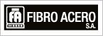 Logo de Fibroacero+S.A.