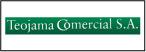 Logo de Teojama+Comercial+S.A.