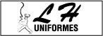Logo de Confecciones+LH