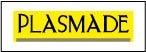 Logo de Plasmade+Cia.+Ltda.
