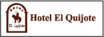 Logo de Hotel+El+Quijote