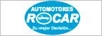 Logo de Automotores+Rocar