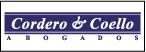 Logo de Cordero+%26+Coello+Abogados