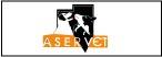 Logo de Aservet