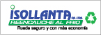Logo de Isollanta