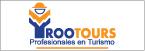Logo de Agencia+de+Viajes+Rootours+S.A.