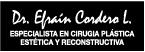 Logo de Cordero+Land%c3%advar+Efra%c3%adn+Dr.