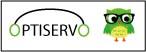 Logo de Optiservo