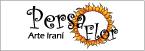 Logo de Persa+Flor