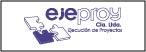 Logo de Ejeproy+Cia.Ltda.
