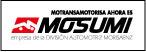 Logo de Mosumi+S.A.