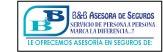 Logo de B+%26+B+Asesora+de+Seguros
