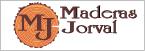 Logo de Maderas+Jorval