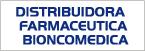 Logo de Distribuidora+Farmac%c3%a9utica+Bioncomedica