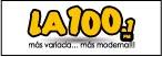 Logo de Excelencia+Radio+100.1+FM