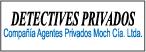 Logo de Detectives+Privados+Moch+Cia.+Ltda.
