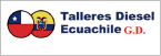 Logo de Talleres+Diesel+Ecuachile+G.D.