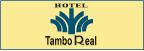 Logo de Hotel+Tambo+Real