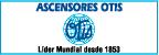 Logo de Ascensores+Otis