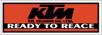 Logo de K.T.M.+del+Ecuador+C%c3%ada.+Ltda.