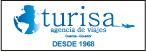 Logo de Turisa+Cuenca+Agencias+de+Viajes+y+Turismo