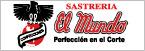 Logo de Sastrer%c3%ada+El+Mundo