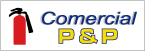 Logo de Comercial+P+%26+P