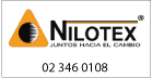 Logo de Nilotex