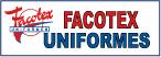 Logo de Facotex+uniformes