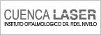 Logo de Cuenca+Laser