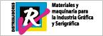 Logo de VR+Distribuidores