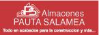 Logo de Almacenes+Pauta+Salamea