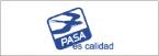 Logo de Pasamaner%c3%ada+S.A.