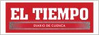 Logo de Diario+El+Tiempo
