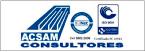 Logo de Acsam Consultores Cia. Ltda.