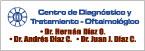 Logo de D%c3%adaz+Orellana+Hern%c3%a1n+Md.+Oft.