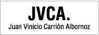 Logo de JVCA.