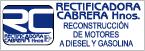 Logo de Rectificadora+Cabrera+Hnos.