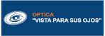 Logo de %c3%93ptica+Vista+Para+Sus+Ojos