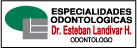 Logo de Land%c3%advar+Heredia+Esteban+Dr.