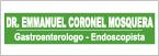 Logo de Coronel+Mosquera+Emmanuel+Dr.