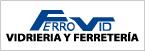 Logo de Vidrier%c3%ada+Ferrovid