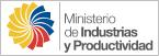 Logo de Ministerios+de+Industrias+y+Productividad