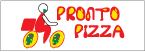 Logo de Pronto+Pizza