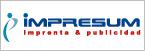 Logo de Impresum