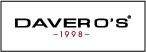 Logo de Davero%27s